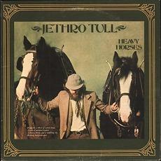 Heavy Horses mp3 Album by Jethro Tull