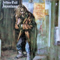 Aqualung mp3 Album by Jethro Tull