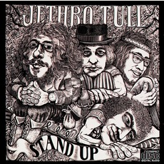 Stand Up mp3 Album by Jethro Tull