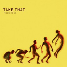 Progress mp3 Album by Take That