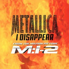 I Disappear mp3 Single by Metallica