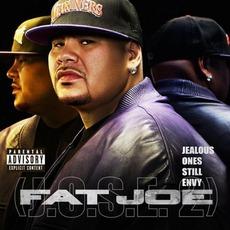 Jealous Ones Still Envy 2 (J.O.S.E. 2) by Fat Joe