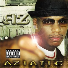 Aziatic mp3 Album by AZ