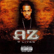 9 Lives mp3 Album by AZ