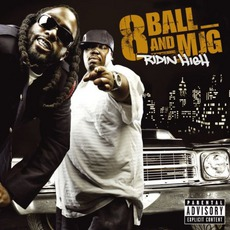 Ridin' High mp3 Album by 8Ball & MJG