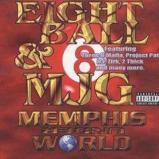 Memphis Under World mp3 Album by 8Ball & MJG