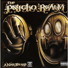 A War Story: Book 2 mp3 Album by The Psycho Realm