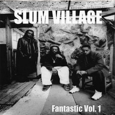 Fantastic, Volume 1