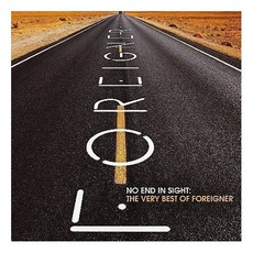 No End In Sight: The Very Best Of Foreigner mp3 Artist Compilation by Foreigner