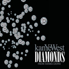 Diamonds From Sierra Leone by Kanye West