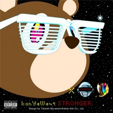 Stronger by Kanye West