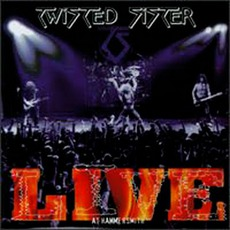 Live At Hammersmith mp3 Live by Twisted Sister