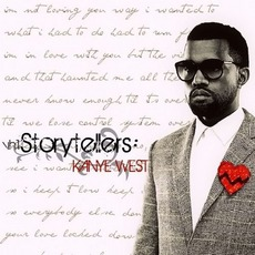 Vh1 Storytellers by Kanye West