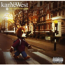 Late Orchestration by Kanye West