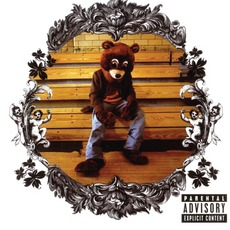 The College Dropout mp3 Album by Kanye West
