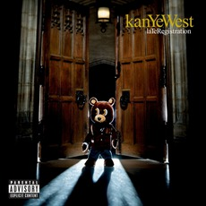 Late Registration mp3 Album by Kanye West