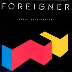 Agent Provocateur mp3 Album by Foreigner