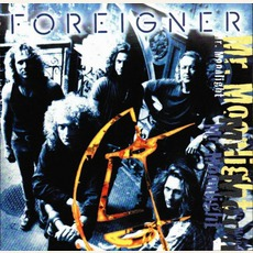 Mr. Moonlight mp3 Album by Foreigner