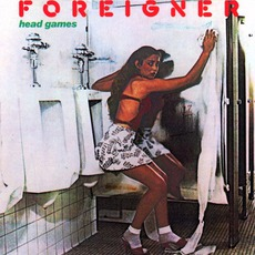 Head Games mp3 Album by Foreigner
