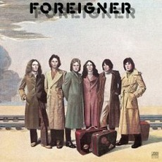 Foreigner mp3 Album by Foreigner