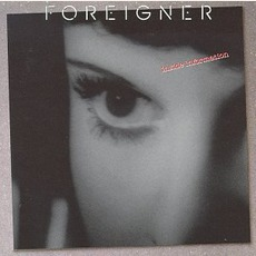 Inside Information mp3 Album by Foreigner
