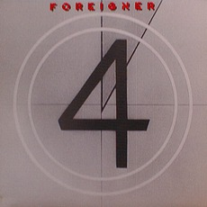 4 mp3 Album by Foreigner