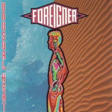Unusual Heat mp3 Album by Foreigner
