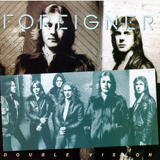 Double VIsion mp3 Album by Foreigner