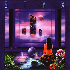 Brave New World mp3 Album by Styx