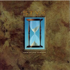 Edge Of The Century mp3 Album by Styx