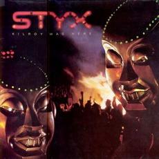 Kilroy Was Here mp3 Album by Styx