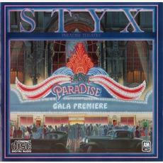 Paradise Theatre mp3 Album by Styx