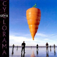Cyclorama mp3 Album by Styx