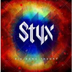 Big Bang Theory mp3 Album by Styx