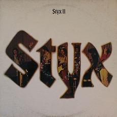 Styx II mp3 Album by Styx