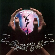 Crystal Ball mp3 Album by Styx