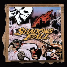 Fallout From The War mp3 Album by Shadows Fall