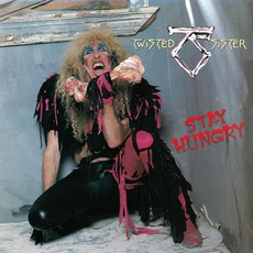 Stay Hungry mp3 Album by Twisted Sister