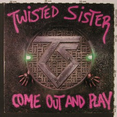 Come Out And Play mp3 Album by Twisted Sister
