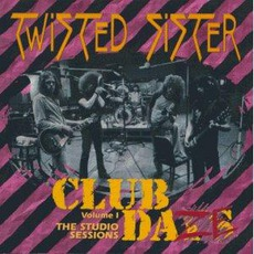 Club Daze Volume I: The Studio Sessions