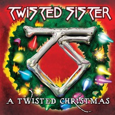 A Twisted Christmas mp3 Album by Twisted Sister