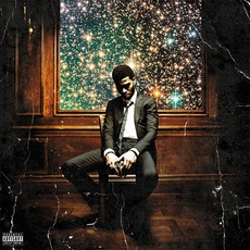 Man On The Moon II: The Legend Of Mr. Rager mp3 Album by Kid Cudi