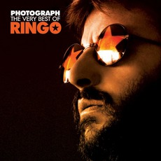 Photograph: The Very Best Of Ringo Starr by Ringo Starr