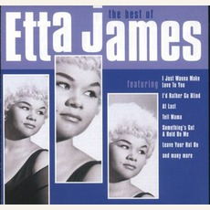 The Best Of Etta James mp3 Artist Compilation by Etta James