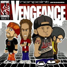 Vengeance mp3 Album by Nonpoint