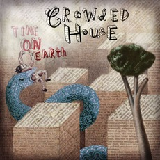 Time On Earth mp3 Album by Crowded House