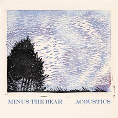 Acoustics mp3 Album by Minus The Bear