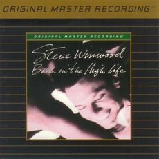 Back In The High Life mp3 Album by Steve Winwood
