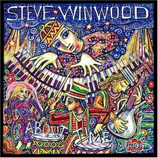 About Time mp3 Album by Steve Winwood