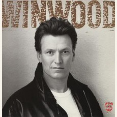 Roll With It mp3 Album by Steve Winwood